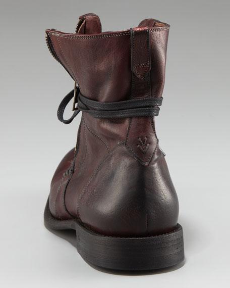 Ago Side-Zip Boot