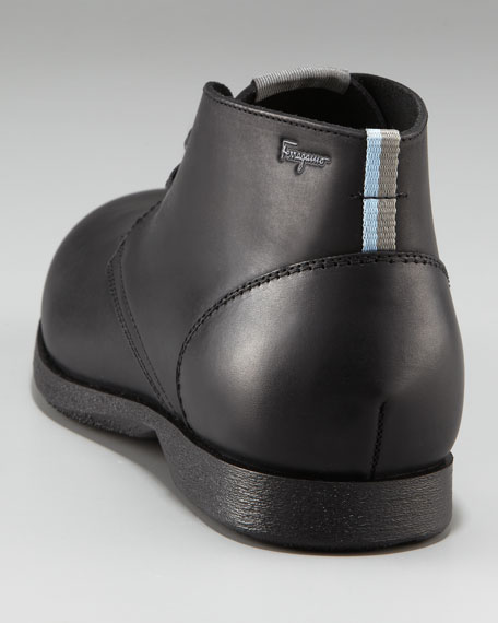 Metro 2 Boot