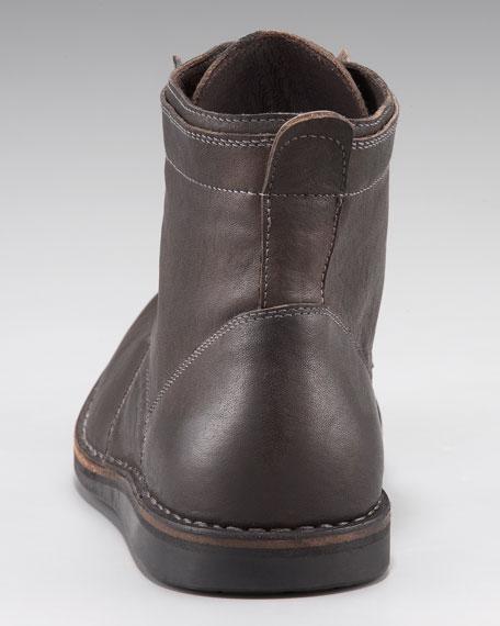 Barrett Lace-Up Boot