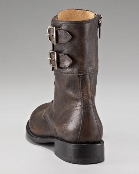 Fulton Cuff Boot