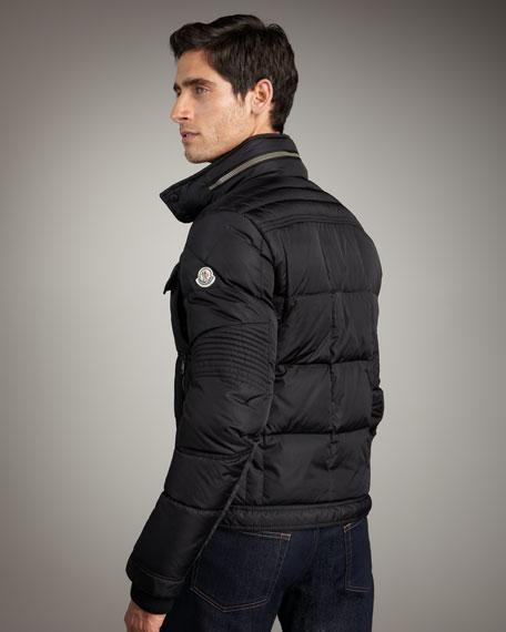 Edouard Racer Jacket