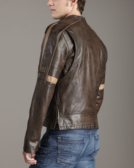 Belstaff Hero Jacket