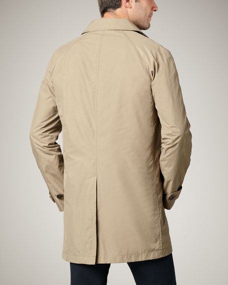 Two-In-One Jacket