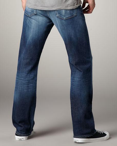Evans Davis Relaxed Jeans