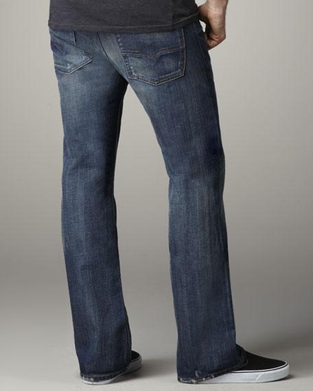 Zatiny 885W Jeans