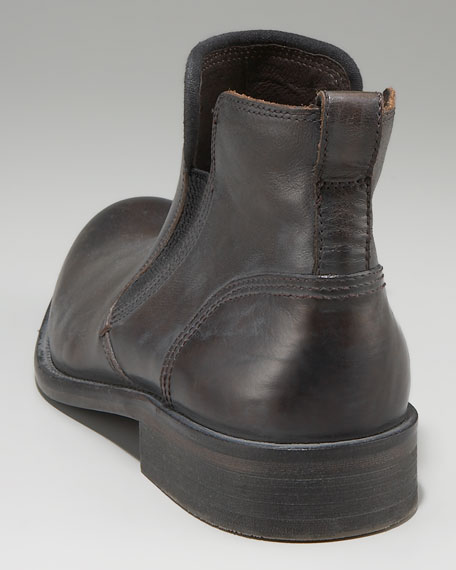 Side-Gore Boot