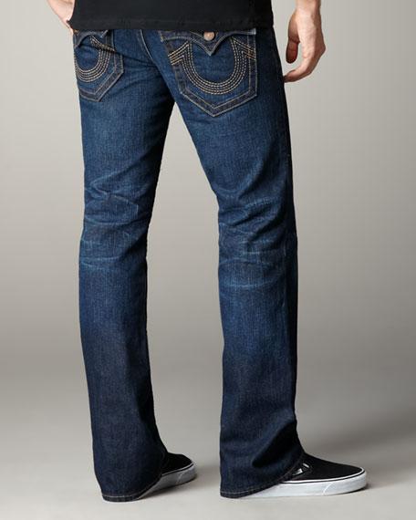 Ricky Retribution Jeans