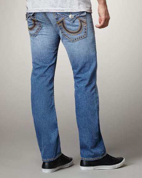 Ricky Super T Conductor Jeans