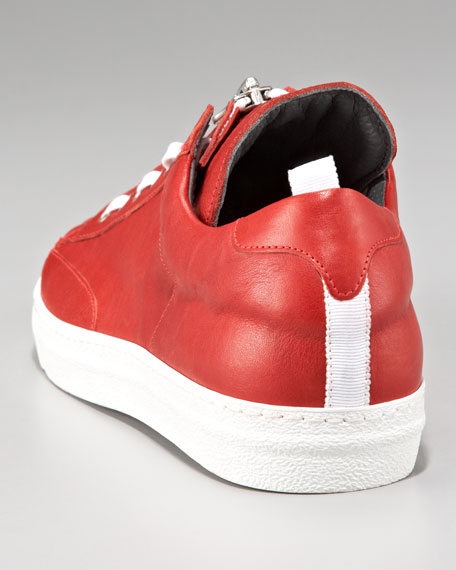 Skull Sneaker