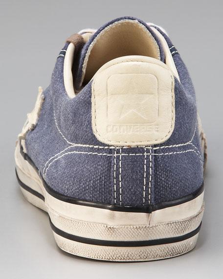 Star Player Sneaker, Blue