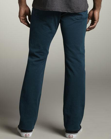 Kane Teal Jeans