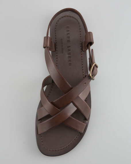 Ignon Strap Sandal
