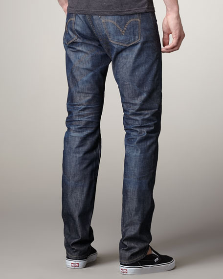 Tack Fairlane Slim Jeans