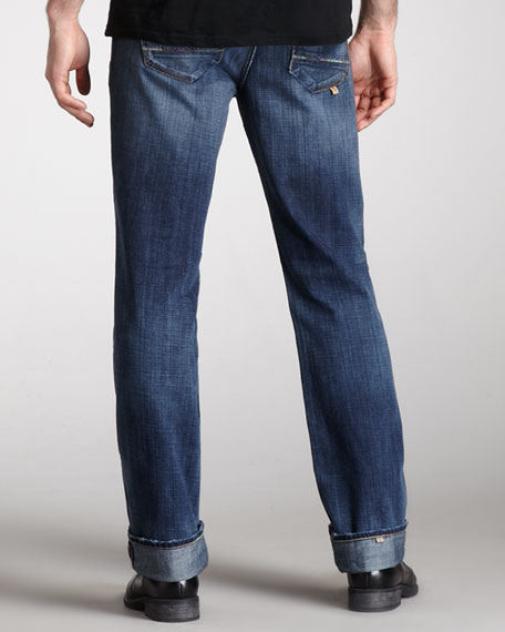 Classic Montauk Jeans