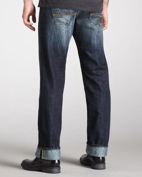 Slim Atlantic Jeans