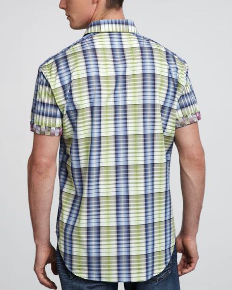 Syon Short-Sleeve Shirt
