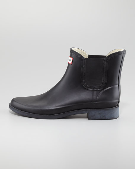 Chet Short Rain Boot