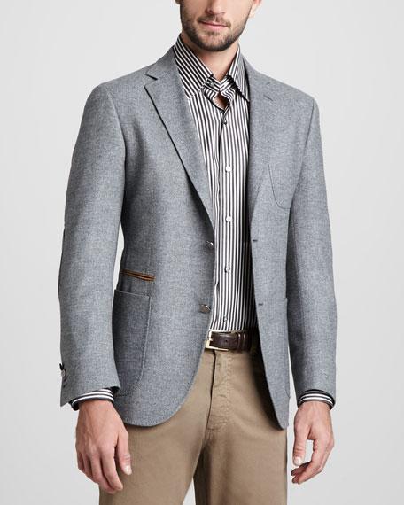 Lanificio Agnona Soft Jacket