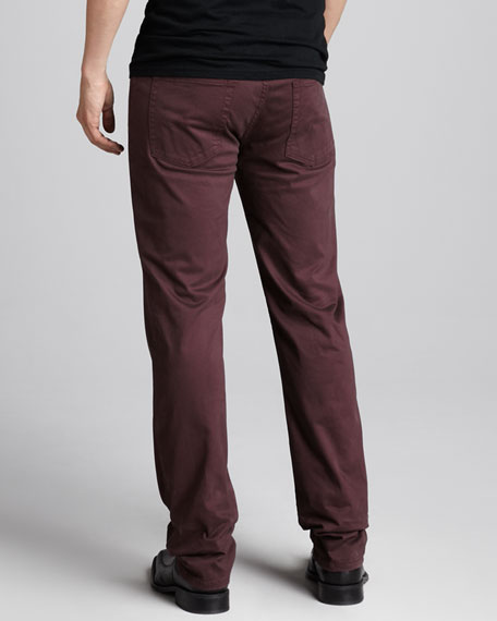 Classic Sassafras Jeans