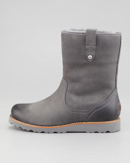 Stoneman  Boot