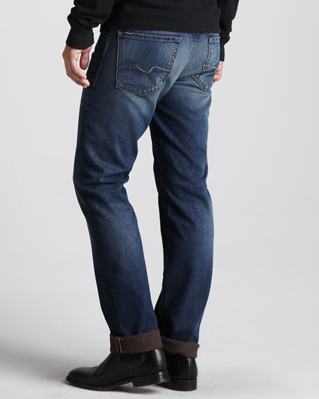 Slimmy Carmel Valley Jeans