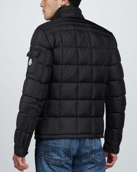 Aubin Racer Jacket