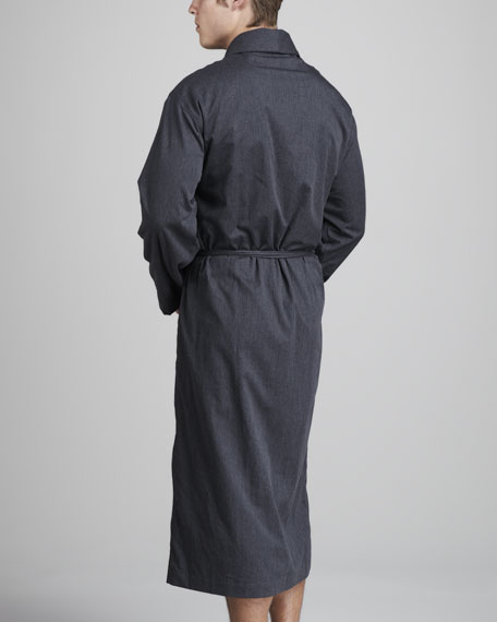 Madison Woven Robe