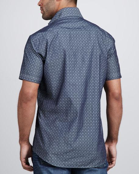 Matis Short-Sleeve Shirt