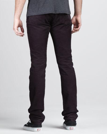 Kane Corduroy Pants, Regal