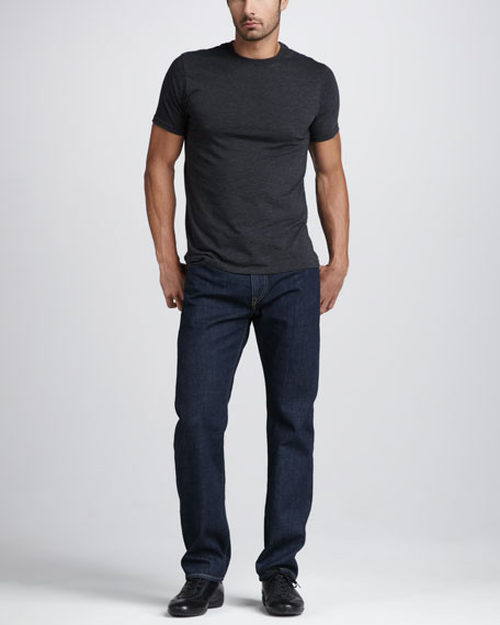 Cutter Easy Rinse Jeans
