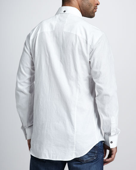 Kaz Sport Shirt