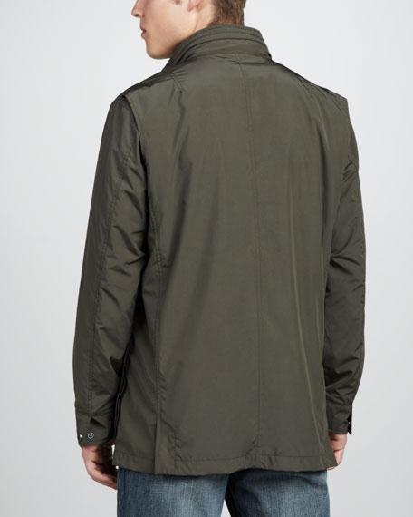 Baldoria Lightweight Jacket