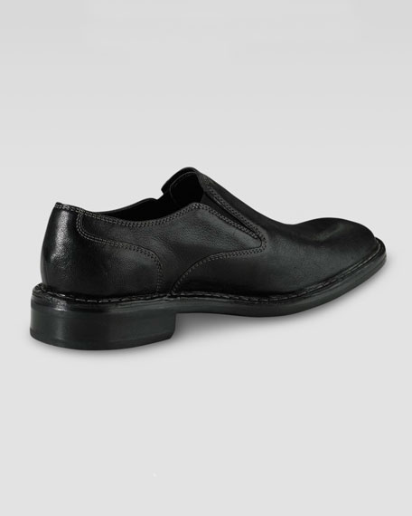 Air Canton Slip-On, Black