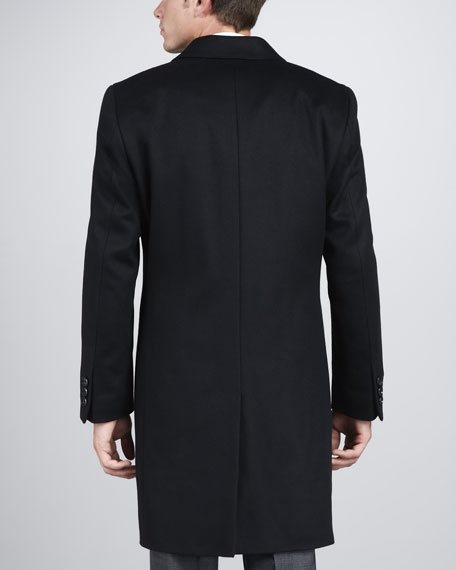 Traditional Overcoat