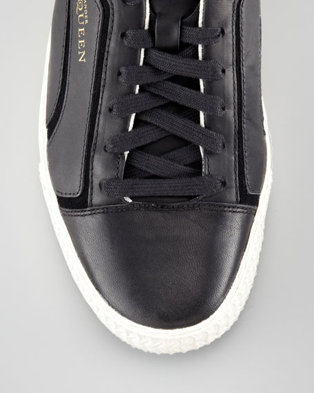 Street Climber II Sneaker, Black