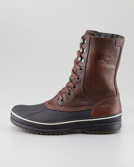 Kitchener All-Weather Duck Boot