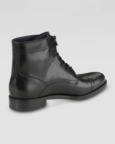 Air Harrison Cap-Toe Boot