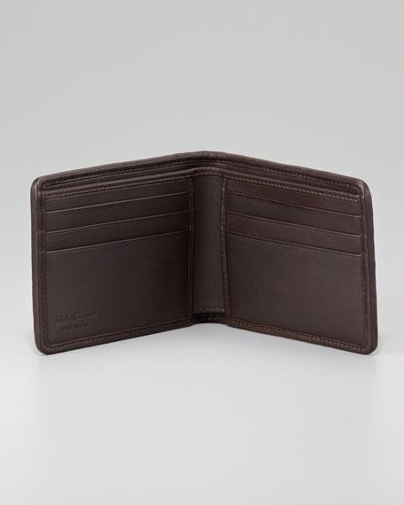 Laguna Woven Wallet