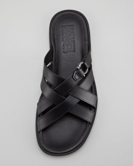 Tirreno Strappy Sandal