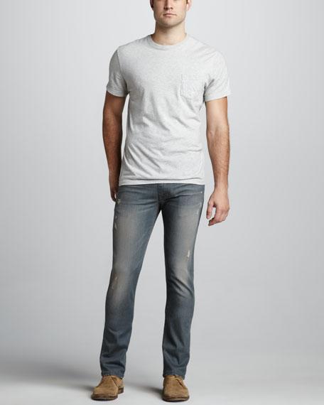 Brixton Slim Ewan Jeans