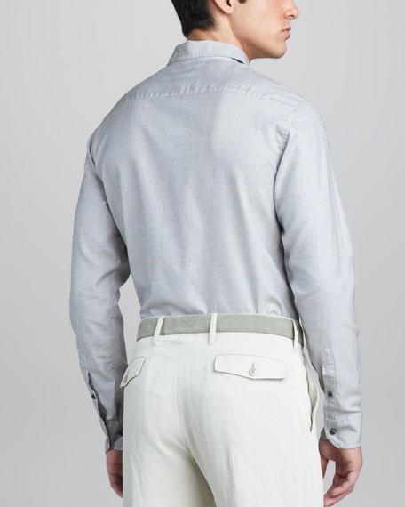 Pinpoint Sport Shirt