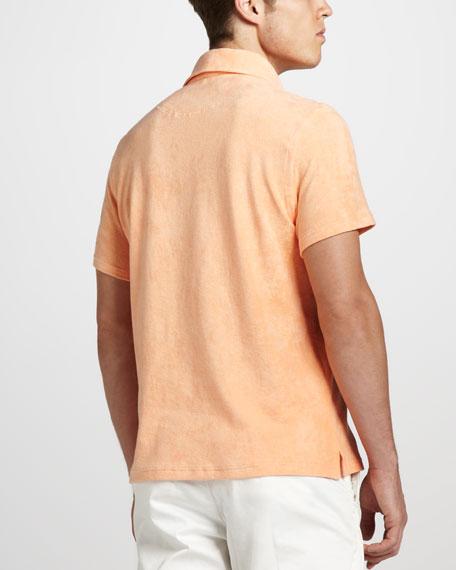 Terry Polo, Orange