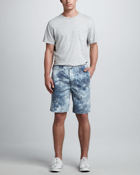 Belmar Remix Camo Shorts
