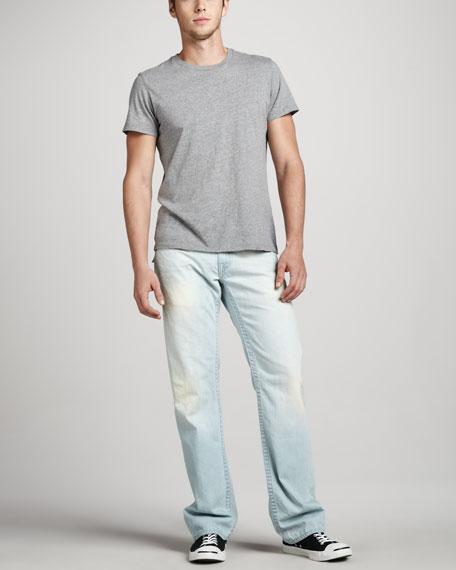 Ricky Sunbleach Jeans
