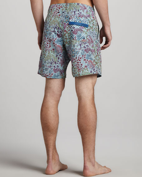 Ogunquit Swim Trunks