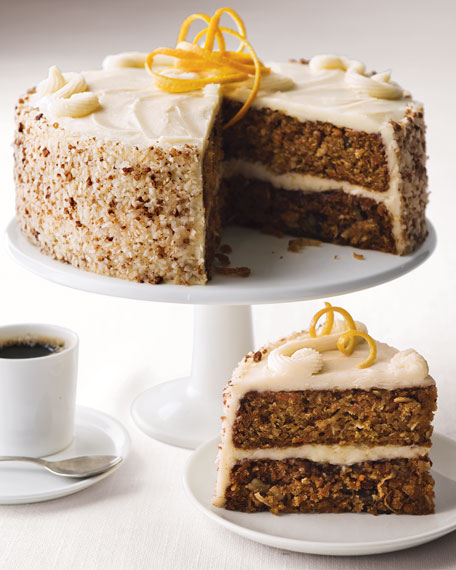 Carrot Cake For Sale Online