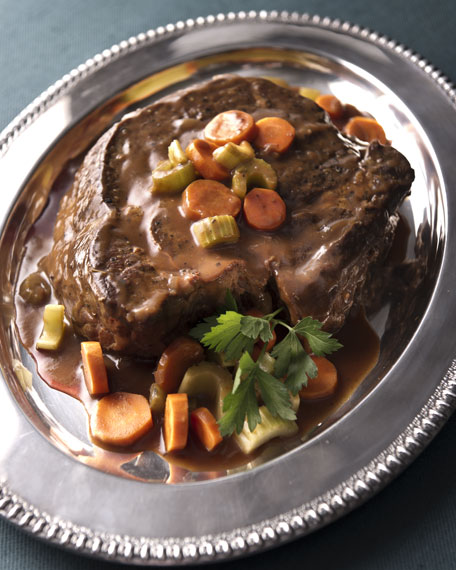 NM BRAISED POT ROAST
