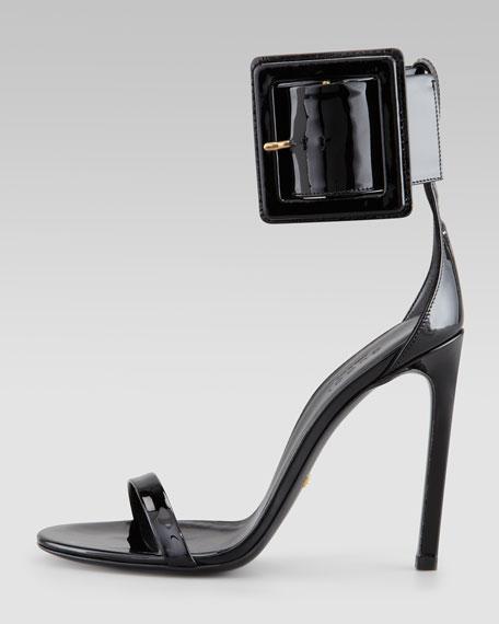 Victoire Buckle Sandal