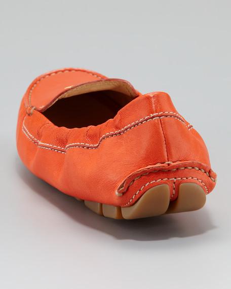 Napa Scrunch Driver, Orange