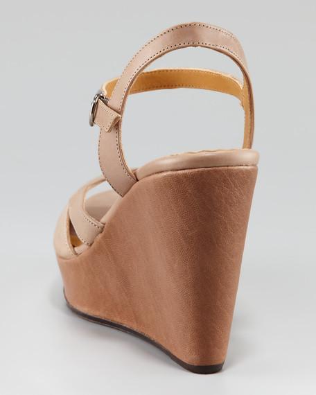 Lorena Ankle-Strap Sandal